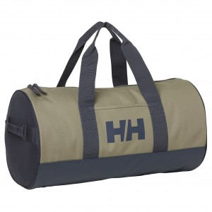 Helly Hansen Torba wodoodporna (67367) ACTIVE DUFFEL BAG graphite blue
