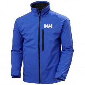 Helly Hansen Kurtka męska (34040) HP RACING JACKET royal