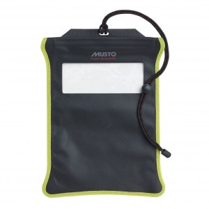 MUSTO Futerał na tablet (80027) EVO WP TABLET CASE czarny