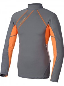 Bluzka Phase2 Rash Vest Long Sleeve