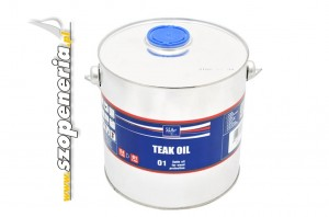 Sea-line Teak Oil - olej do drewna 2,5 L