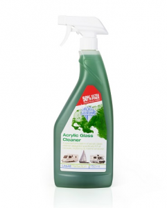 Acrylic Glass Cleaner 750 ml Preparat do pleksi