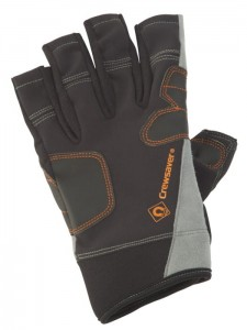 Rękawice Crewsaver Phase2 Short Finger Glove