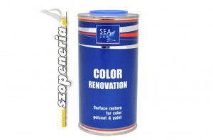 Sea-line Color Renovator 500ml