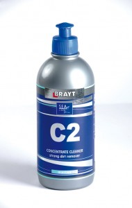 Sea-line C2 KONCENTRAT CLEANER