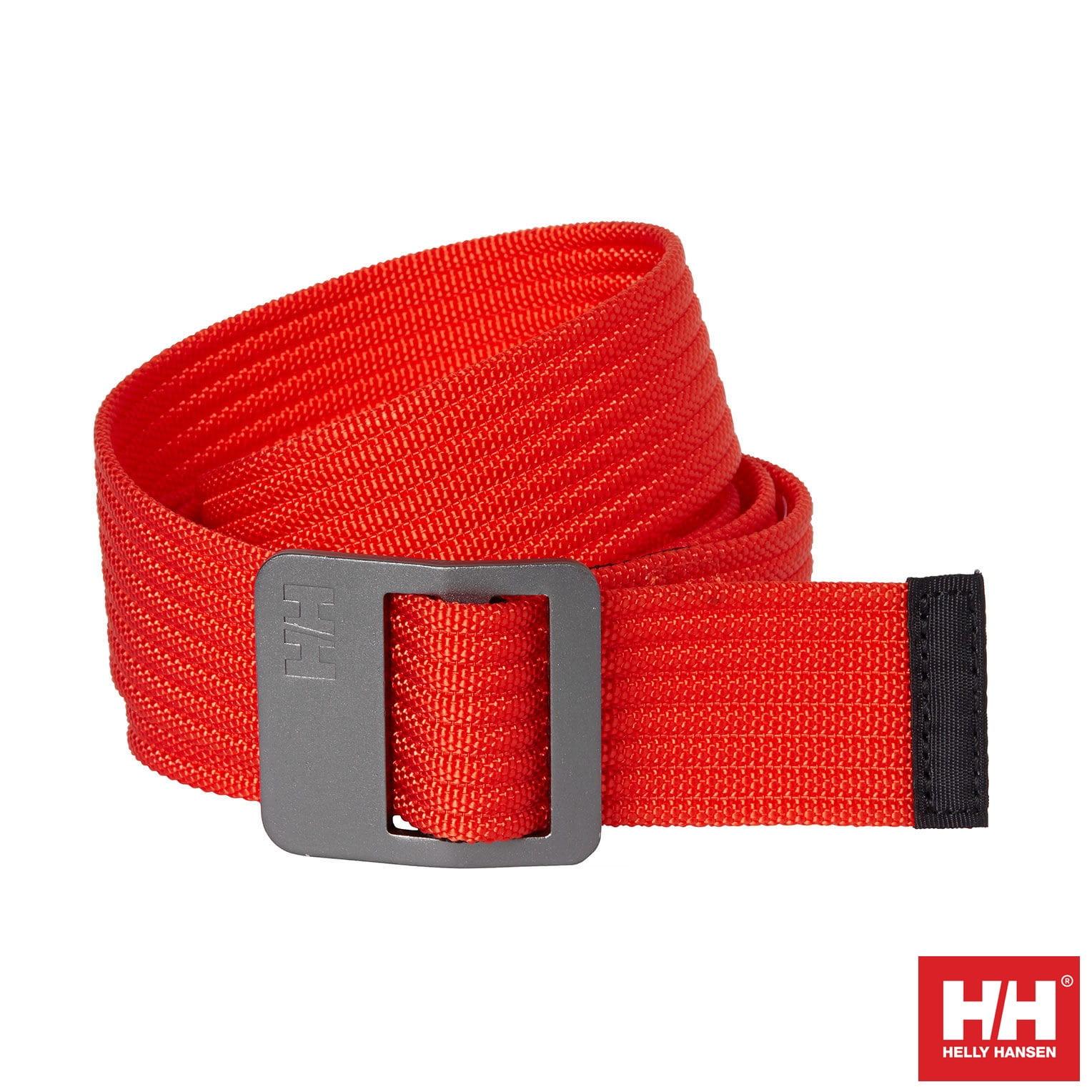 9d8525fc1f8962 Helly Hansen Pasek (67363) WEBBING czerwony 130cm Sklep żeglarski i ...