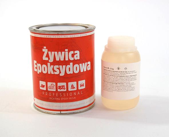 Genialny Żywica Epoksydowa 750g Sklep żeglarski i motorowodny Szopeneria.pl AQ72
